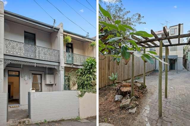 23 Forsyth Street, Glebe NSW 2037