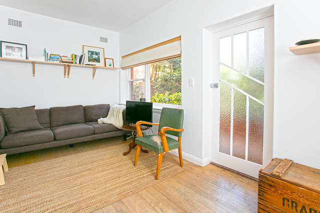 2/7 Griffin Street, Manly NSW 2095