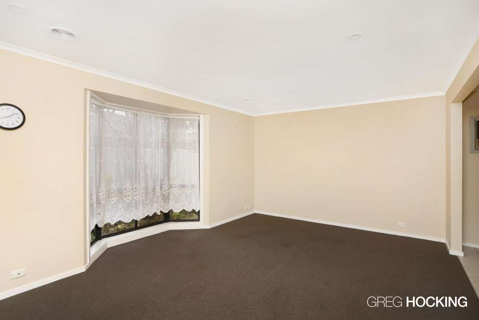 Second view of Homely house listing, 34 Hotham Crescent, Hoppers Crossing VIC 3029