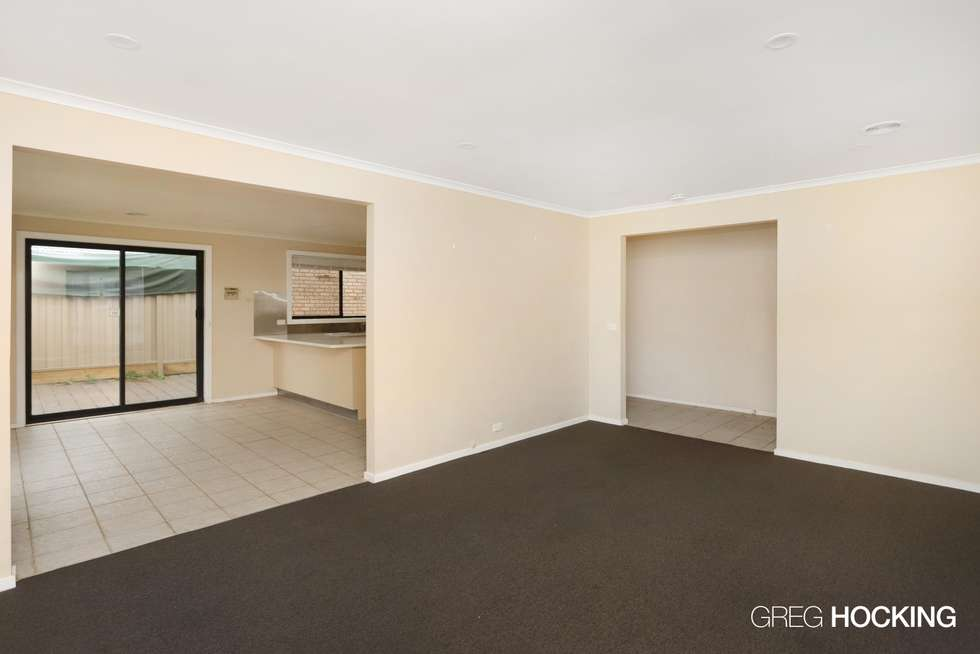 Third view of Homely house listing, 34 Hotham Crescent, Hoppers Crossing VIC 3029