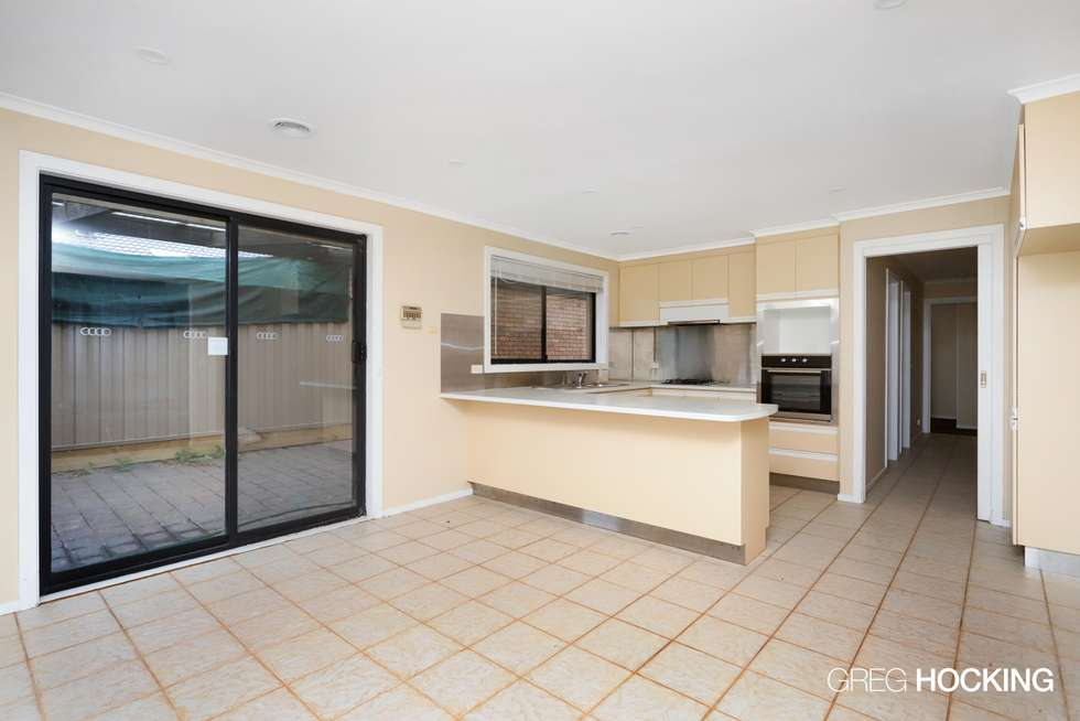 Fourth view of Homely house listing, 34 Hotham Crescent, Hoppers Crossing VIC 3029
