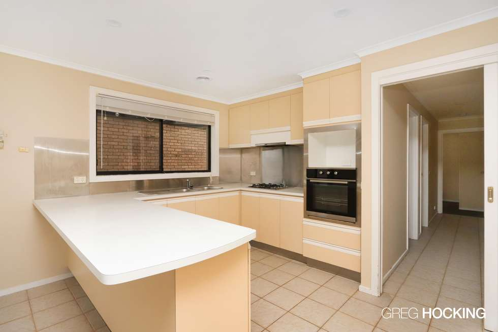 Fifth view of Homely house listing, 34 Hotham Crescent, Hoppers Crossing VIC 3029