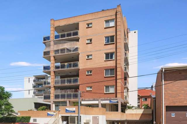 7/26 French ave, Bankstown NSW 2200
