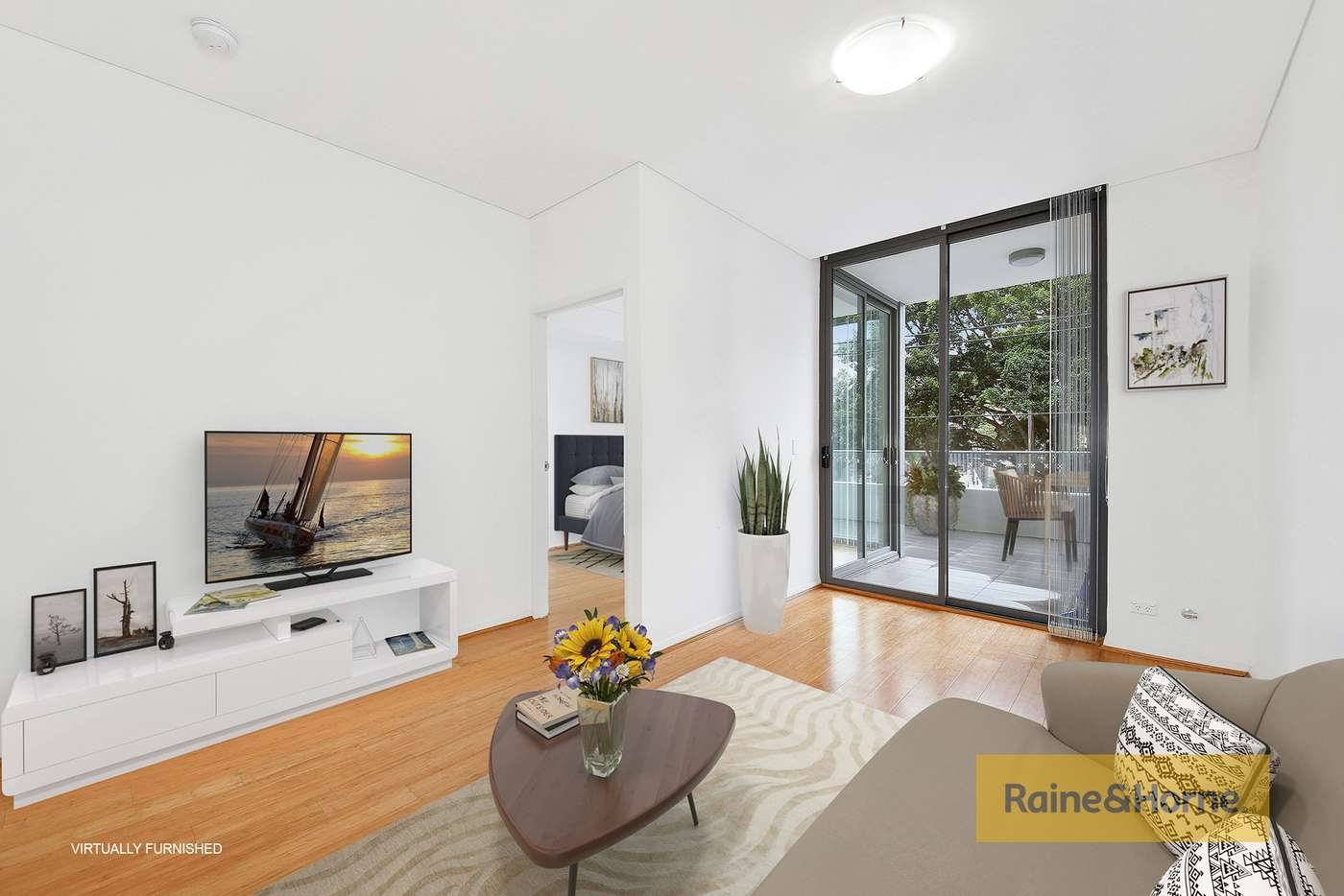 Main view of Homely apartment listing, 117/20 McGill Street, Lewisham NSW 2049