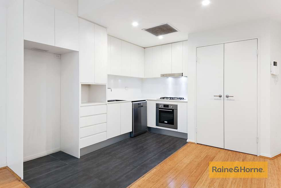 Second view of Homely apartment listing, 117/20 McGill Street, Lewisham NSW 2049