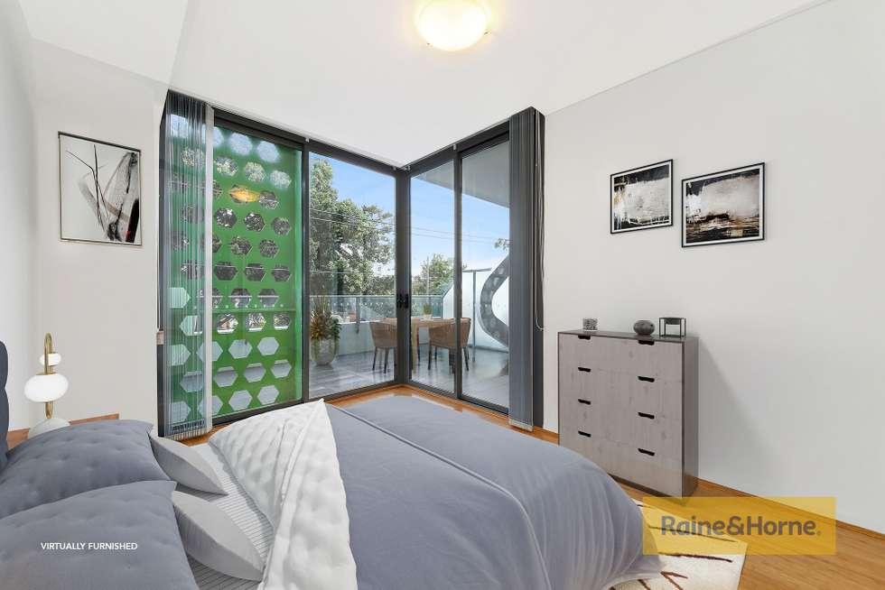 Third view of Homely apartment listing, 117/20 McGill Street, Lewisham NSW 2049