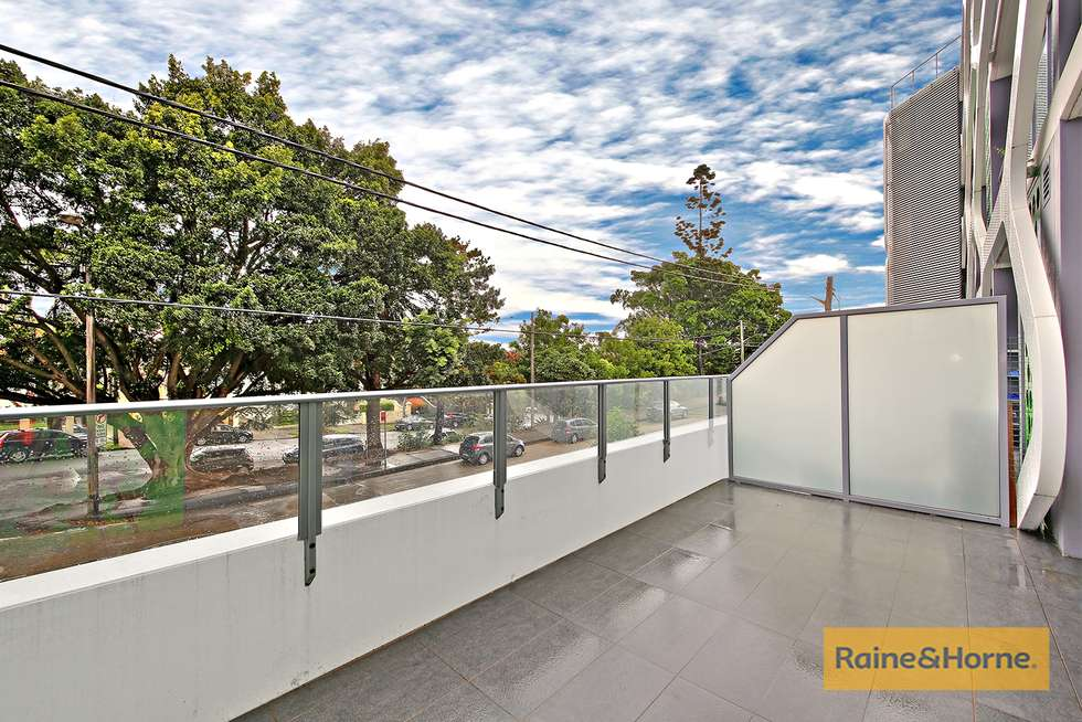 Fourth view of Homely apartment listing, 117/20 McGill Street, Lewisham NSW 2049