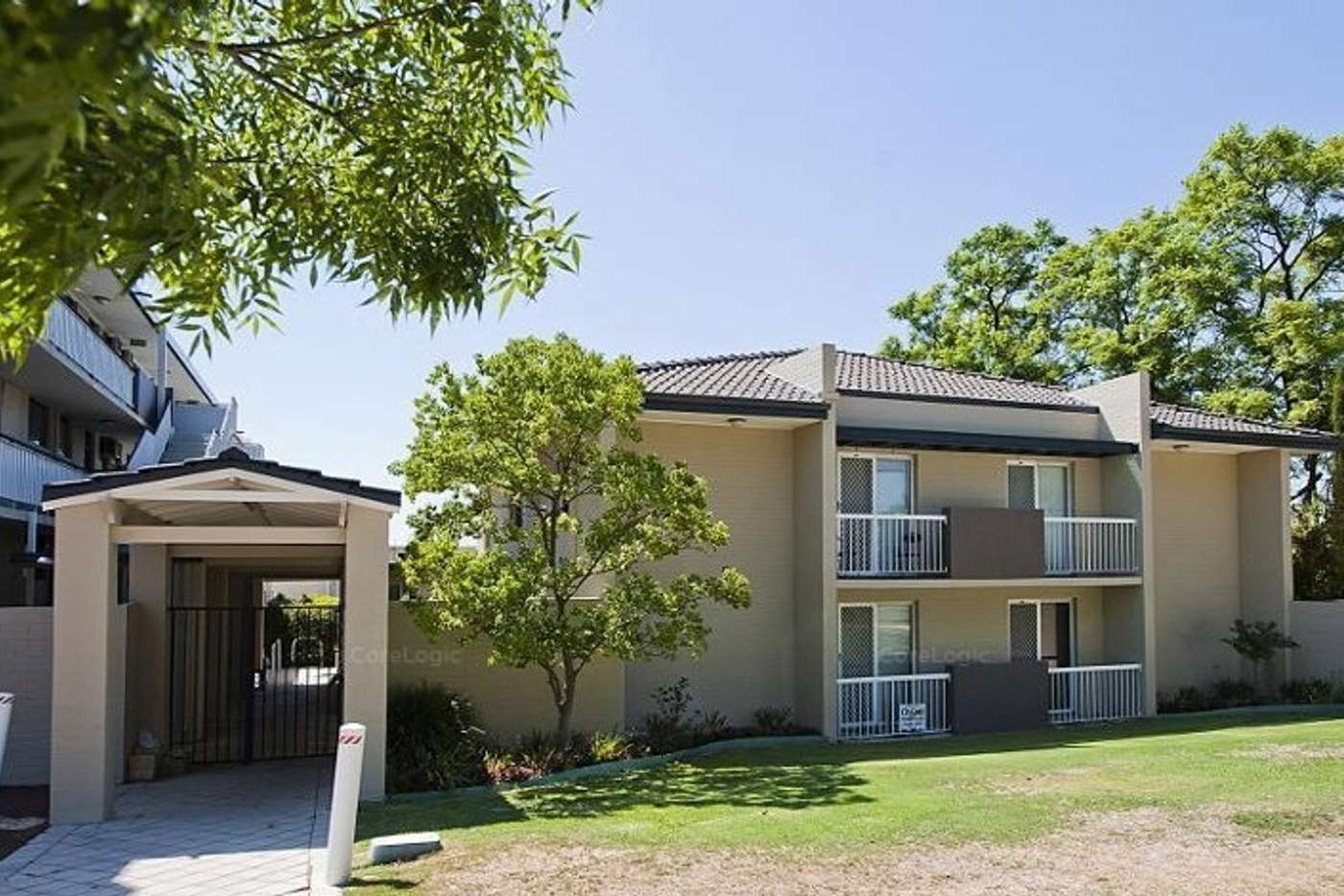 Main view of Homely unit listing, 17/35 Angelo Street, South Perth WA 6151