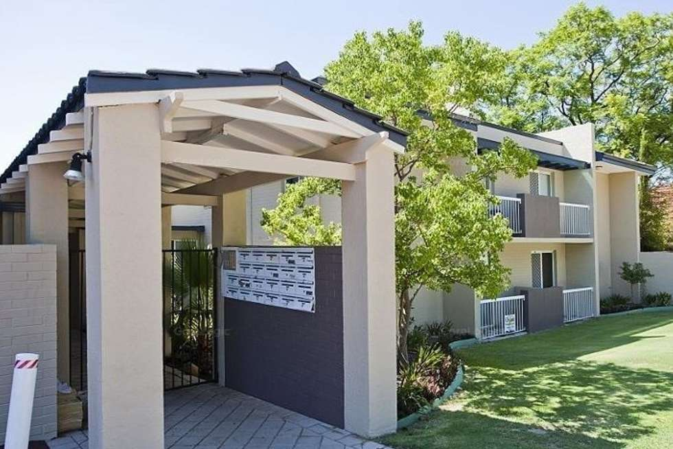 Second view of Homely unit listing, 17/35 Angelo Street, South Perth WA 6151