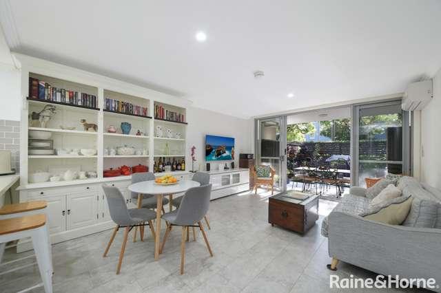 2/2A Dalton Road, Mosman NSW 2088