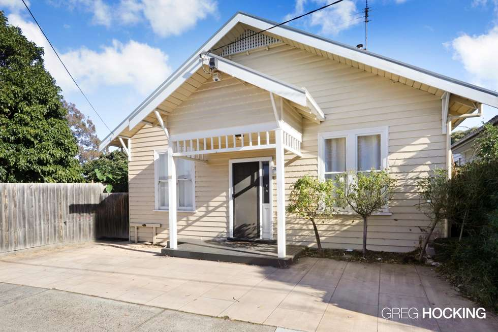 Third view of Homely house listing, 88 Eleanor Street, Footscray VIC 3011
