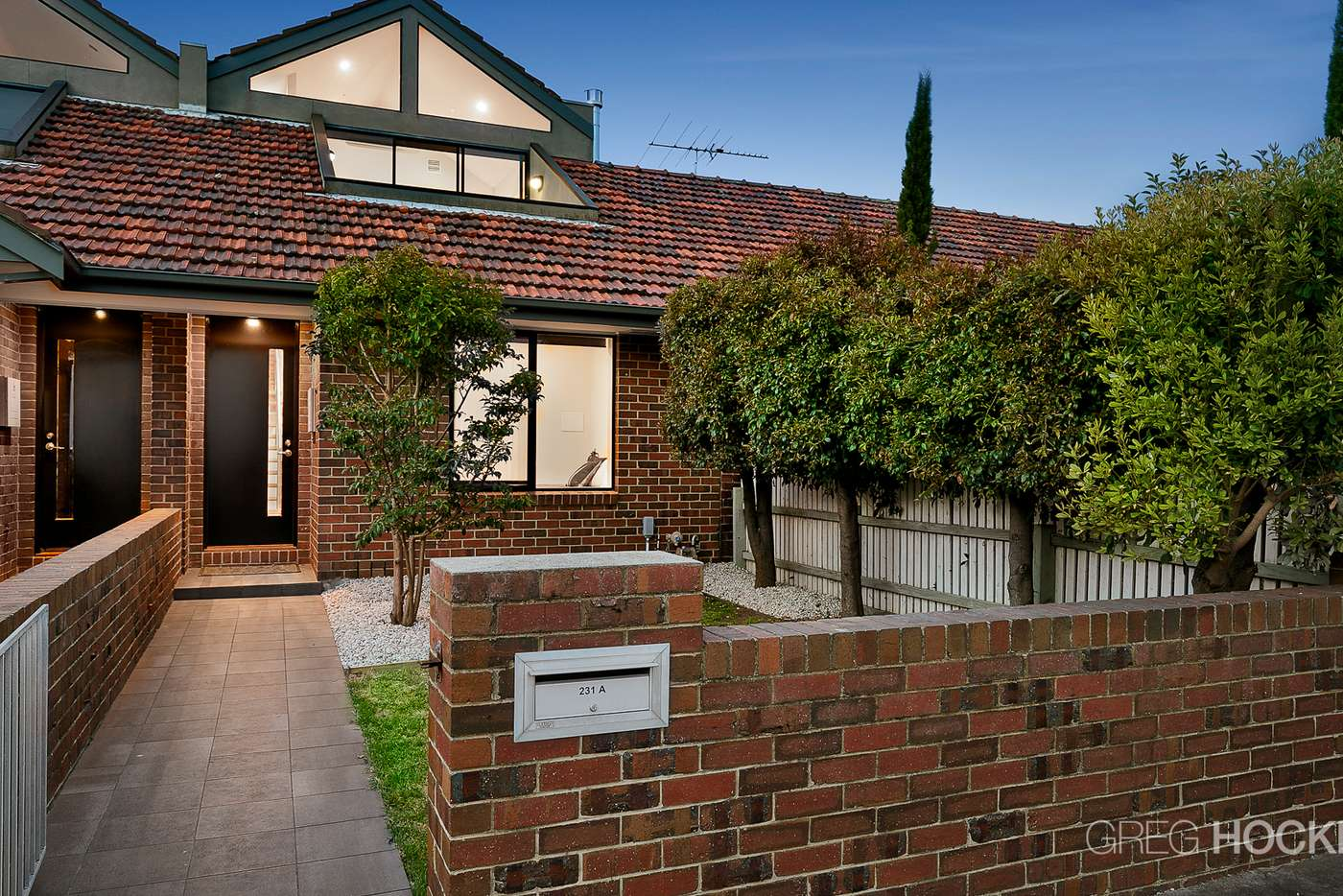 Main view of Homely house listing, 231A The Boulevard, Port Melbourne VIC 3207
