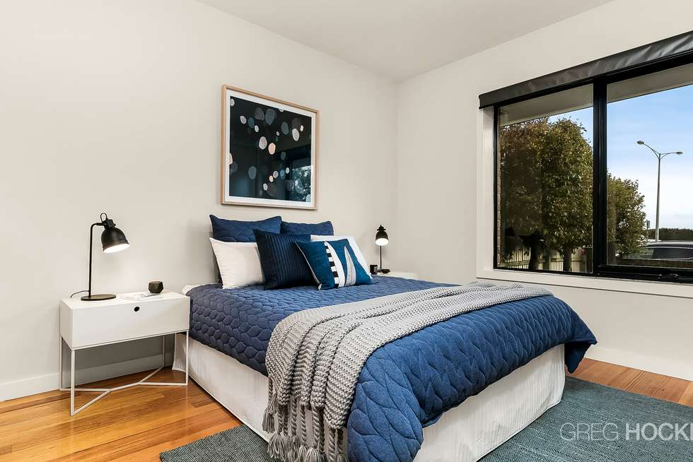 Second view of Homely house listing, 231A The Boulevard, Port Melbourne VIC 3207