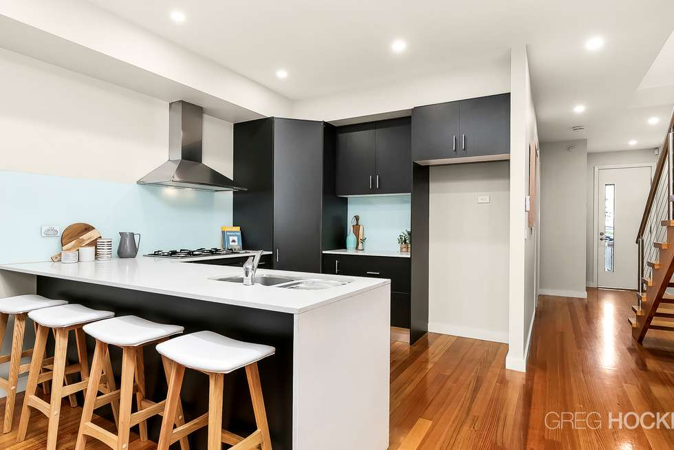 Third view of Homely house listing, 231A The Boulevard, Port Melbourne VIC 3207