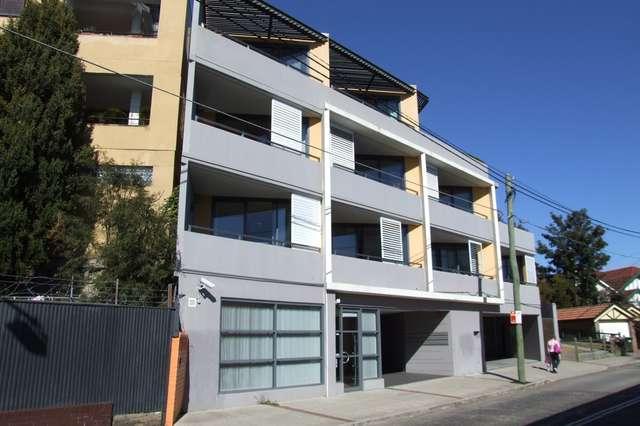 17/175 Trafalgar Street, Stanmore NSW 2048
