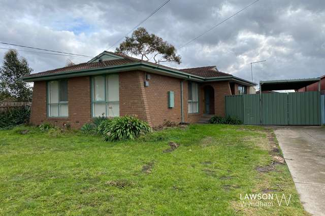 25 Coventry Drive, Werribee VIC 3030