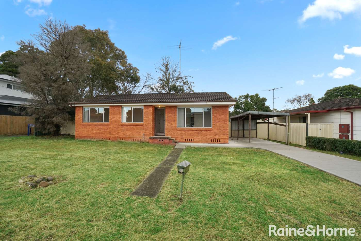 Main view of Homely house listing, 16 Denzil Avenue, St Clair NSW 2759
