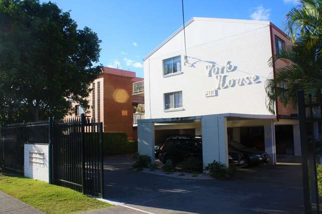 203 Scarborough Street, Southport QLD 4215