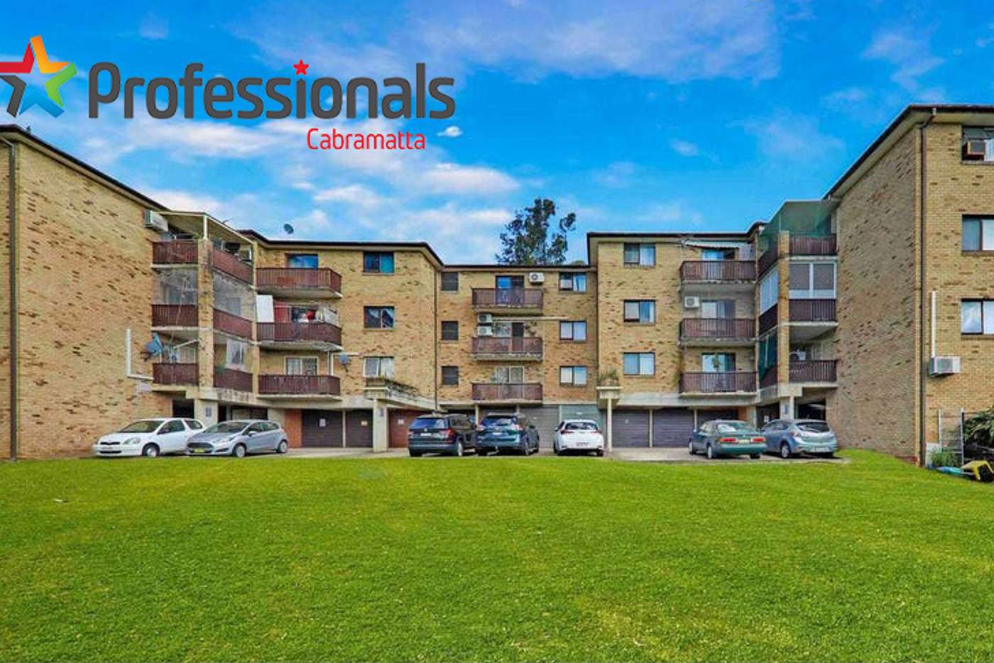 Main view of Homely apartment listing, 25/53-57 Mcburney Road, Cabramatta NSW 2166