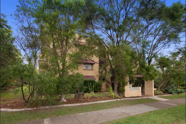 13/138 Clarence Road, Indooroopilly QLD 4068