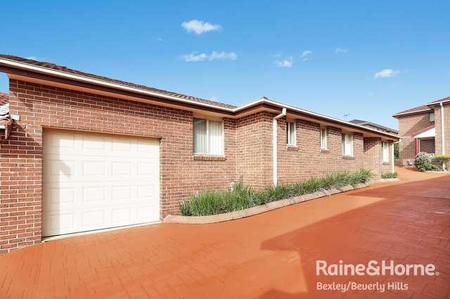 8/98-100 George Street, South Hurstville NSW 2221
