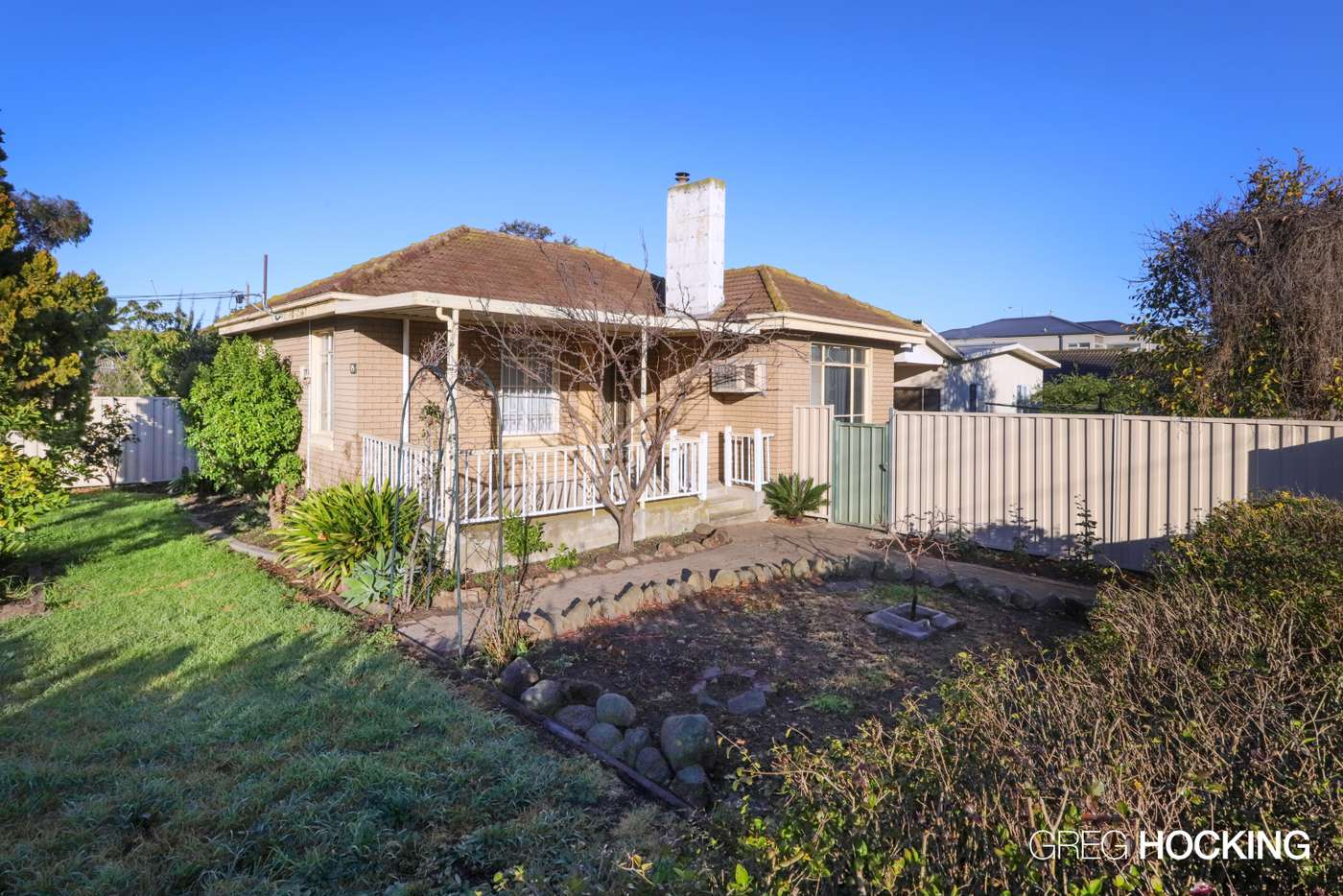 Main view of Homely house listing, 15 Kingsford Street, Braybrook VIC 3019
