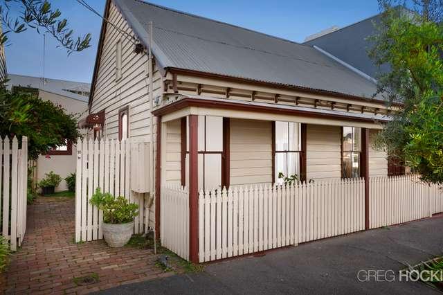 16 Morris Street, South Melbourne VIC 3205