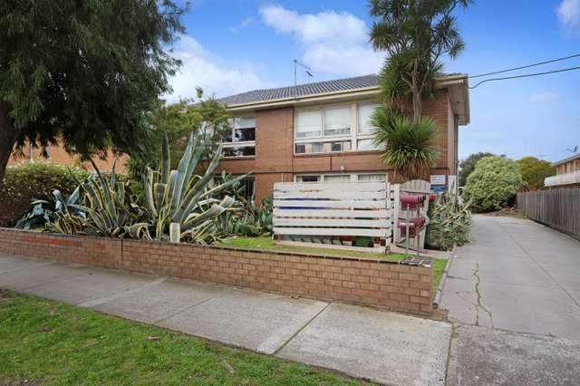 11/11 Gordon Street, Footscray VIC 3011