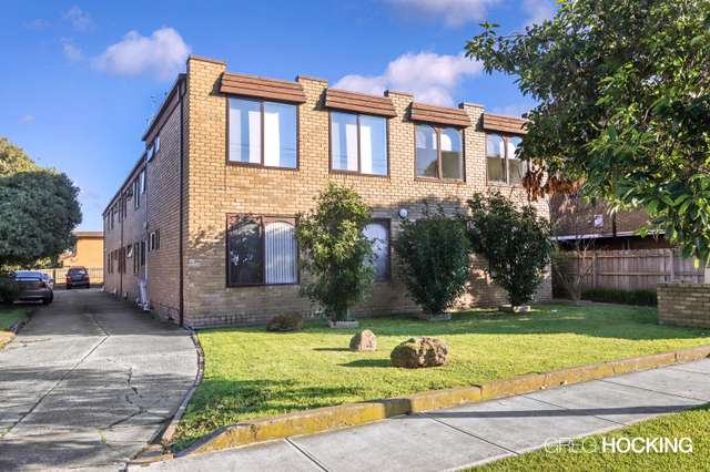 6/5 Eldridge Street, Footscray VIC 3011