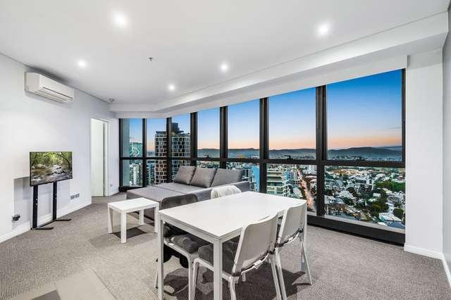 3503/501B Adelaide Street, Brisbane City QLD 4000