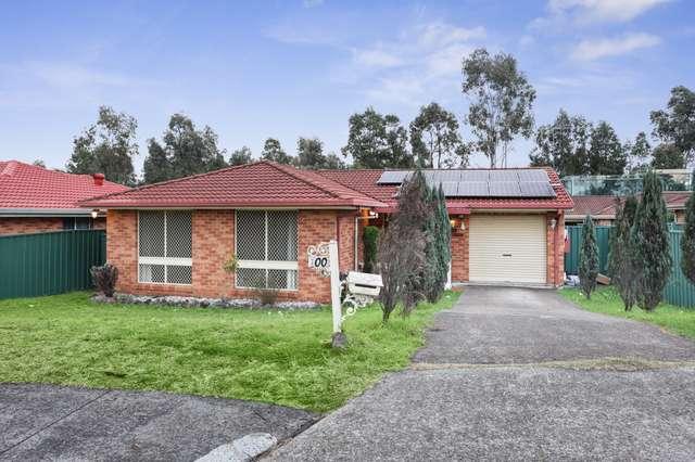 100 Armitage Drive, Glendenning NSW 2761