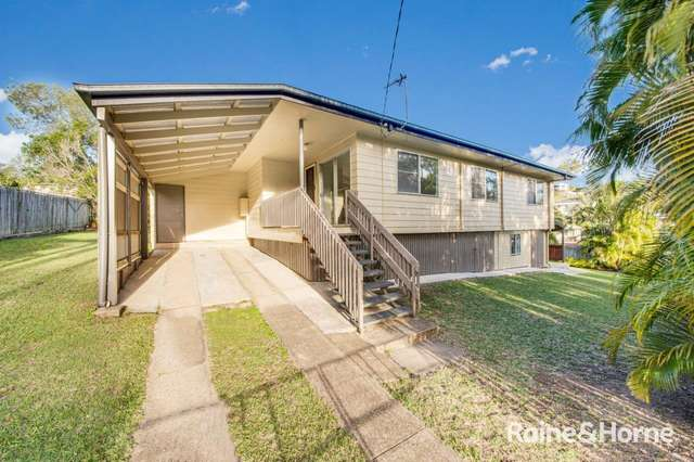 1 Lomas Street, West Gladstone QLD 4680