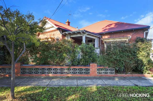 141 Geelong Road, Footscray VIC 3011