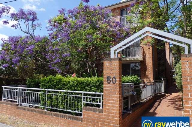 5/80 Walpole Street, Merrylands NSW 2160