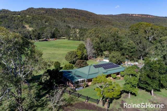 9 Gum Tree Lane, Kangaroo Valley NSW 2577