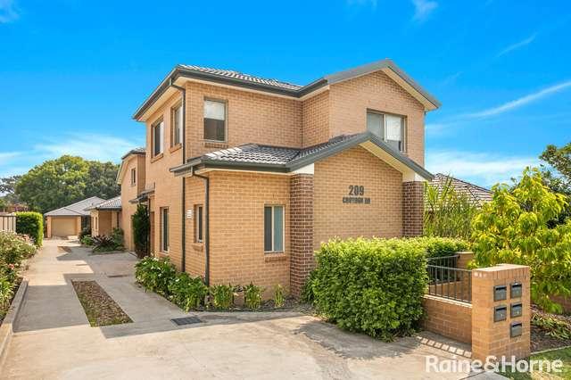 2/209 Croydon Road, Hurstville NSW 2220