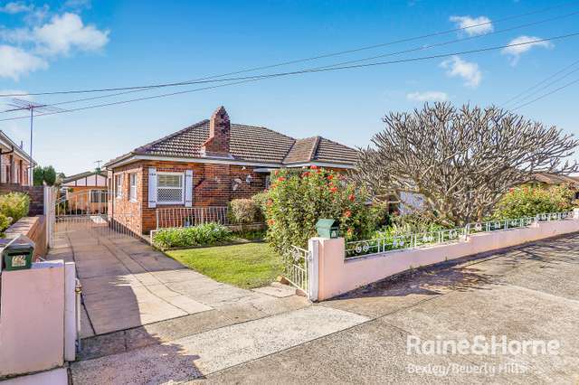 72 St Georges Road, Bexley NSW 2207