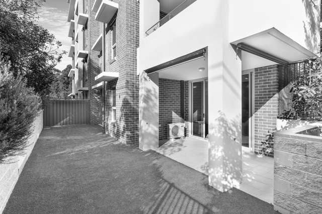 1/8 Cook Street, Sutherland NSW 2232