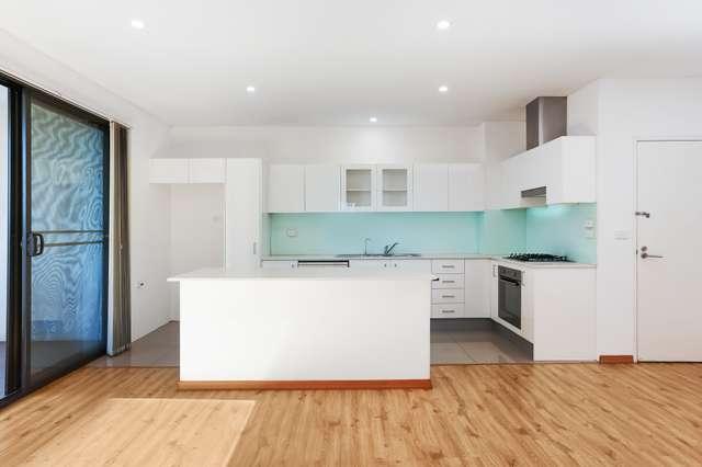 4/167-171 Parramatta Road (access via Young Street), North Strathfield NSW 2137