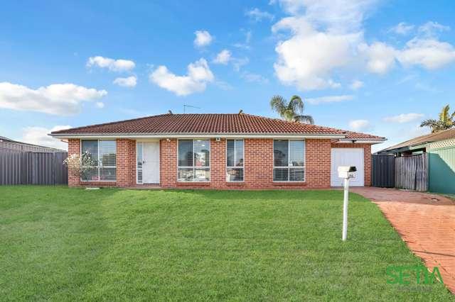 86 Winten Drive, Glendenning NSW 2761