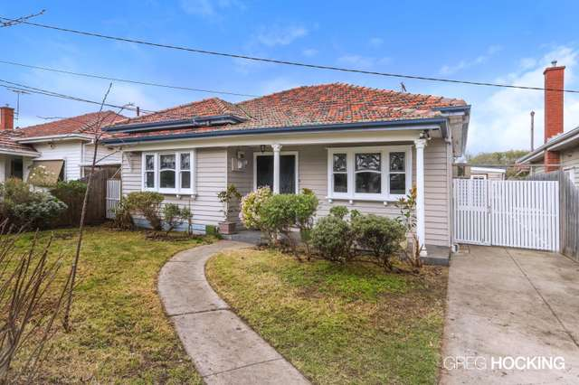 43 Summerhill Road, Footscray VIC 3011