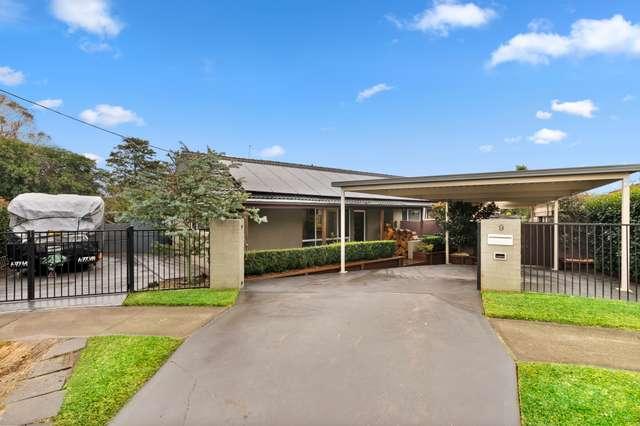9 Brock Avenue, St Marys NSW 2760