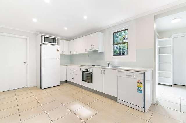 4 Crown Street, Glebe NSW 2037