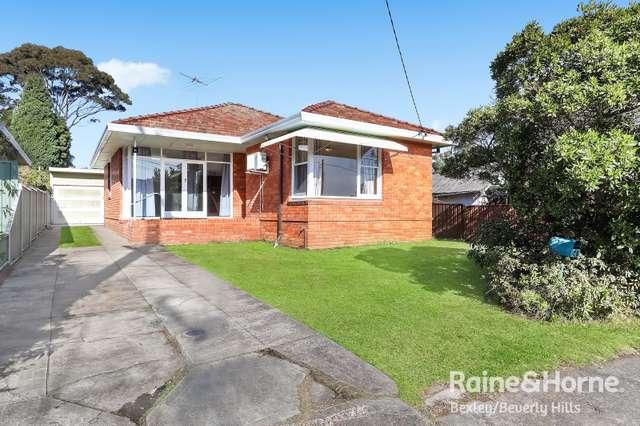 1A Locksley Road, Bexley NSW 2207