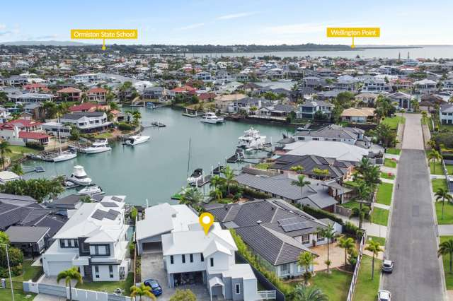 6A Sommersea Drive, Raby Bay QLD 4163