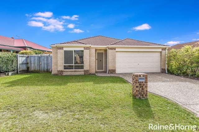 5 Standish Street, North Lakes QLD 4509