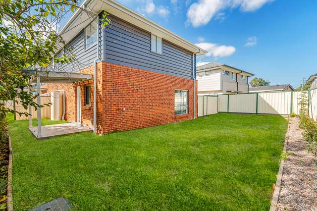 79 Melbourne Street, Oxley Park NSW 2760