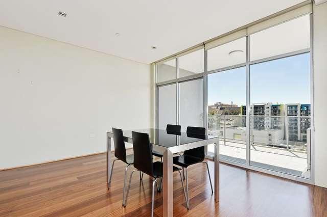 701/237 Adelaide Terrace, Perth WA 6000