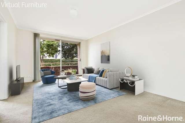 2/472B Mowbray Road, Lane Cove NSW 2066