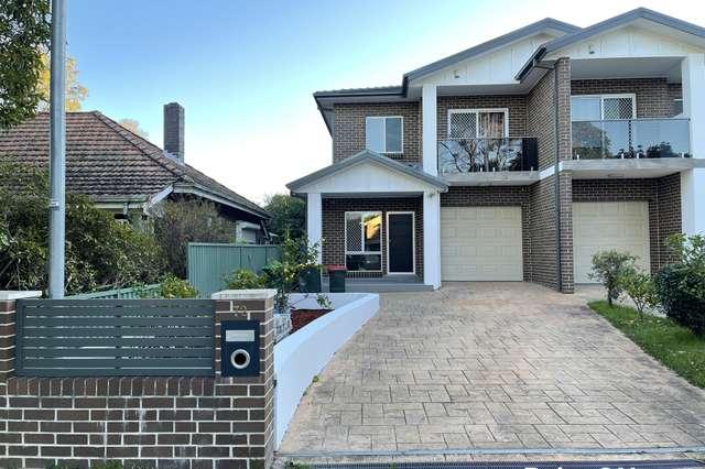72 Mackenzie Street, Concord West NSW 2138